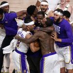 lakers champions