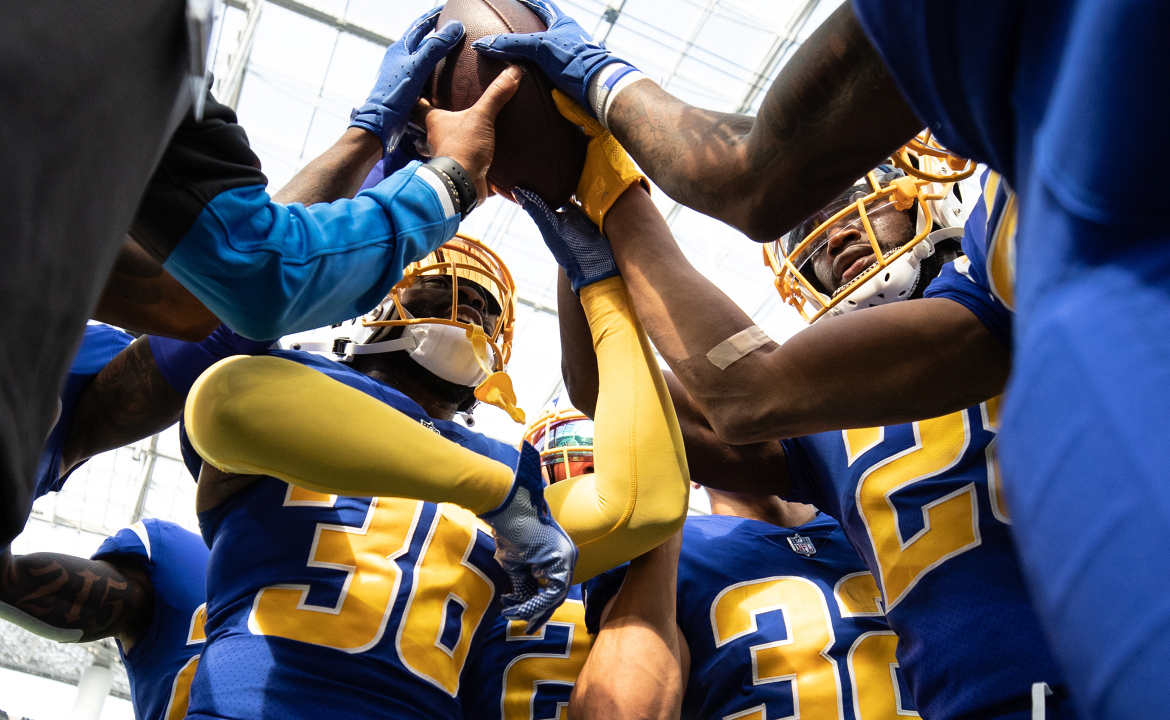 rams chargers preview