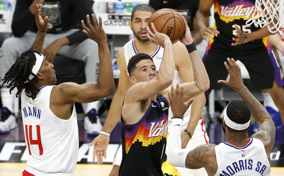 suns vs clippers